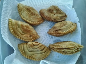 Curry Puffs (Karipap)